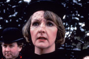 To The Manor Born. Audrey fforbes-Hamilton (Penelope Keith). Copyright: BBC.