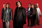 Toast Of London. Copyright: Objective Productions.