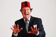 The Tommy Cooper Hour. Copyright: Thames Television.