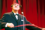 Tommy Cooper - Just Like This!. Tommy Cooper. Copyright: Made In Manchester Productions.