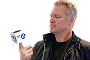 Tonight. Rory Bremner. Copyright: Unique Productions.