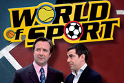Trevor's World Of Sport