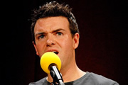 The Trouble With Being Des. Des Clarke. Copyright: BBC.