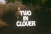 Two In Clover. Sid Turner (Sid James). Copyright: Thames Television.