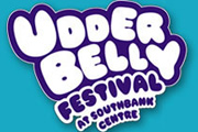 Udderbelly Comedy Festival 2013 launches in London