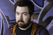 Nick Helm interview