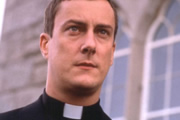Ballykissangel. Father Peter Clifford (Stephen Tompkinson).
