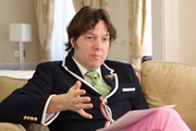Royal Baby Watch. Dave Hill.