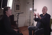 John Cleese video interview