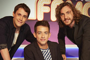 Virtually Famous Tickets