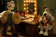 The Wallace & Gromit Prom. Copyright: BBC.