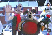 Wallace And Gromit's Cracking Contraptions. Copyright: Aardman Animations / BBC.