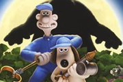 Wallace & Gromit: The Curse Of The Were-Rabbit. Copyright: Aardman Animations.