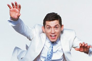 The World Of Lee Evans.