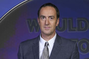 Would I Lie To You?. Angus Deayton. Copyright: Zeppotron.