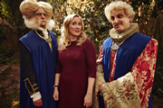 Yonderland interview