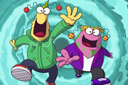 Zig and Zag are back!