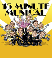 15 Minute Musical. Image credit: British Broadcasting Corporation.