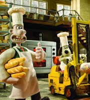A Matter Of Loaf And Death. Image credit: Aardman Animations.