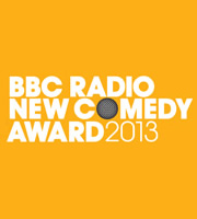 BBC New Comedy Award. Image credit: British Broadcasting Corporation.