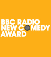 BBC Radio New Comedy Award. Image credit: British Broadcasting Corporation.