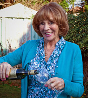 Being Eileen. Eileen Lewis (Sue Johnston). Copyright: BBC.