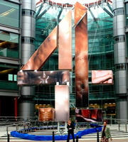 Channel 4 offices.