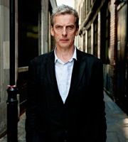 Cricklewood Greats. Peter Capaldi. Image credit: British Broadcasting Corporation.