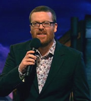 Frankie Boyle's Tramadol Nights. Frankie Boyle. Copyright: The Comedy Unit.