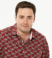 Funny Old Year. Jason Manford. Image credit: ITV Studios.