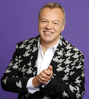 The Graham Norton Show. Graham Norton. Image credit: So Television.