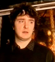 How Do You Want Me?. Ian Lyons (Dylan Moran). Image credit: Kensington Films And Television.