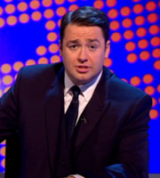 It's A Funny Old Week. Jason Manford. Image credit: ITV Studios.
