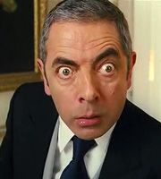 Johnny English Reborn. Johnny English (Rowan Atkinson). Image credit: Working Title Films.