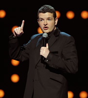 Kevin Bridges: What's The Story?. Kevin Bridges. Image credit: Open Mike Productions.