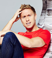 Russell Howard's Good News. Russell Howard. Image credit: Avalon Television.