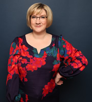 The Sarah Millican Television Programme. Sarah Millican. Image credit: So Television.