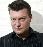 So Wrong It's Right. Charlie Brooker.