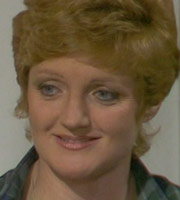 That Beryl Marston...!. Georgie Bodley (Julia McKenzie). Image credit: Southern Television.