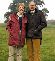 To The Manor Born 25th Anniversary Special - British ...