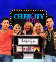 Celebrity juice series 5 episode 10