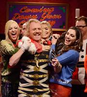 Watch Celebrity Juice Season 9 Episode 10: Coronation St ...