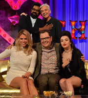 Alan Carr: Chatty Man Series 14, Episode 9