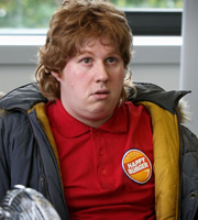 Tommy. Matt Lucas. Copyright: Little Britain Productions / BBC.