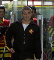 Episodes. Matt LeBlanc (Matt LeBlanc). Copyright: Hat Trick Productions / BBC.