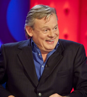 Friday Night With Jonathan Ross. Martin Clunes. Copyright: Hot Sauce.