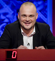 Have I Got News For You. Al Murray. Copyright: BBC / Hat Trick Productions.