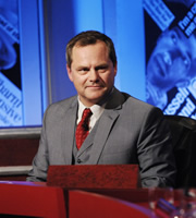 Have I Got News For You. Jack Dee. Copyright: BBC / Hat Trick Productions.