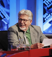 Have I Got News For You. Rolf Harris. Copyright: BBC / Hat Trick Productions.