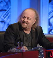 Have I Got News For You. Bill Bailey. Copyright: BBC / Hat Trick Productions.